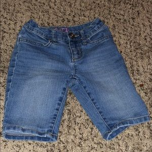 Children's Place Bermuda jean shorts 5